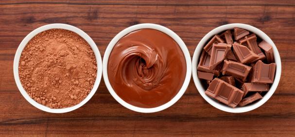 チョコレート「チョコレート」:スマホ壁紙(4)