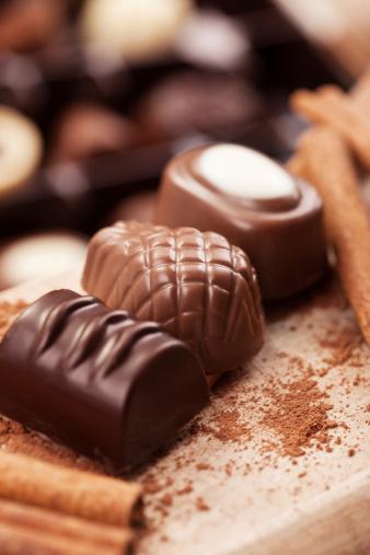 Milk Chocolate「Chocolate」:スマホ壁紙(7)