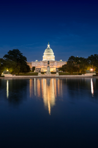 Legislation「Capitol Building」:スマホ壁紙(4)