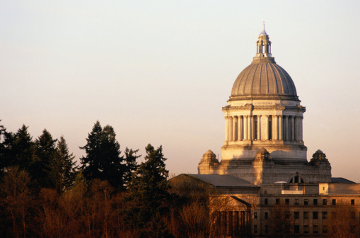 Olympia - Washington State「Capitol Building - Olympia, Washington」:スマホ壁紙(17)