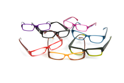 Eyeglasses「Eyewear Optical Series」:スマホ壁紙(14)