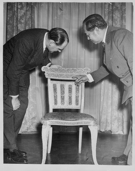 Fred Ramage「Ambassador U Kyin」:写真・画像(13)[壁紙.com]