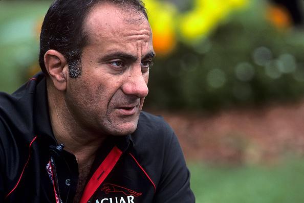 ハンガロリンク「Jacques Nasser, Grand Prix Of Hungary」:写真・画像(8)[壁紙.com]