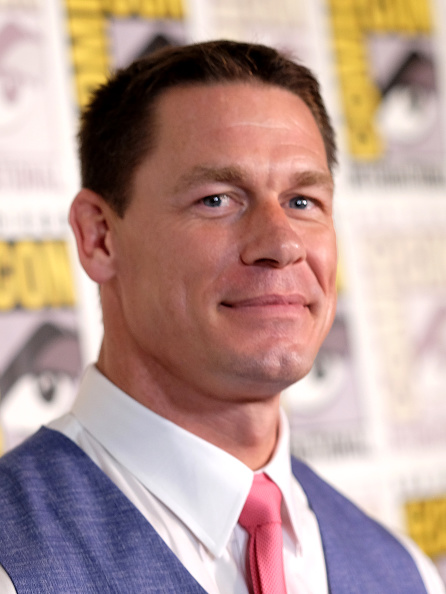Comic con「'Bumblebee' Red Carpet at Comic-Con International 2018」:写真・画像(11)[壁紙.com]