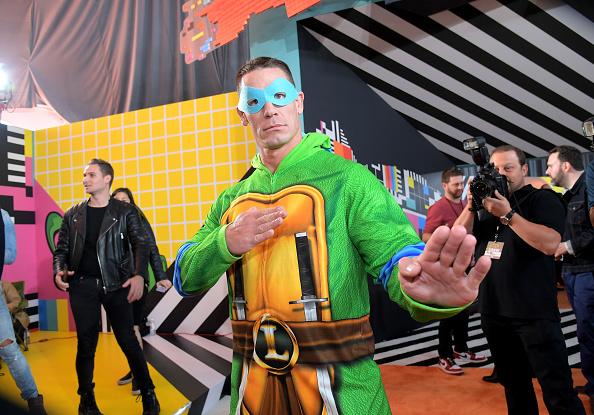 Kids Choice Awards「Nickelodeon's 2018 Kids' Choice Awards - Red Carpet」:写真・画像(19)[壁紙.com]