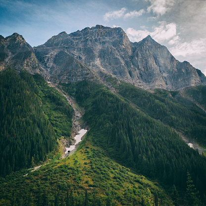 Yoho National Park「Yoho National Park in British Columbia, Canada」:スマホ壁紙(14)