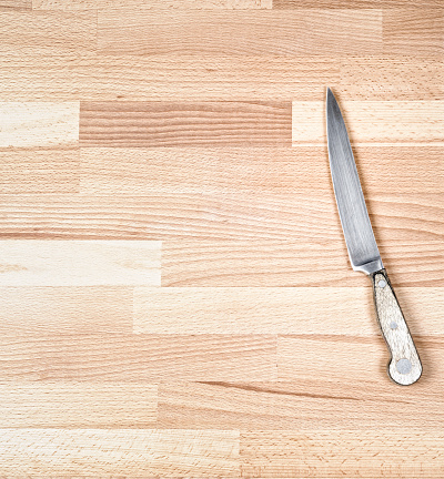 Kitchen Knife「Kitchen Knife Ready to Chop」:スマホ壁紙(19)