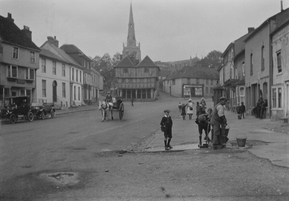 The Montifraulo Collection「Guildhall Thaxted In Essex」:写真・画像(0)[壁紙.com]