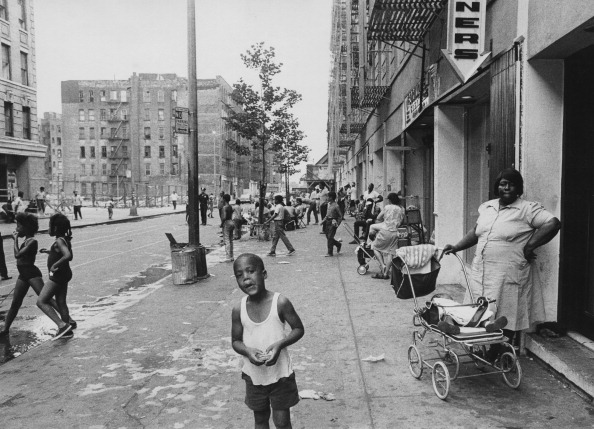 New York City「Harlem Street Scene」:写真・画像(14)[壁紙.com]