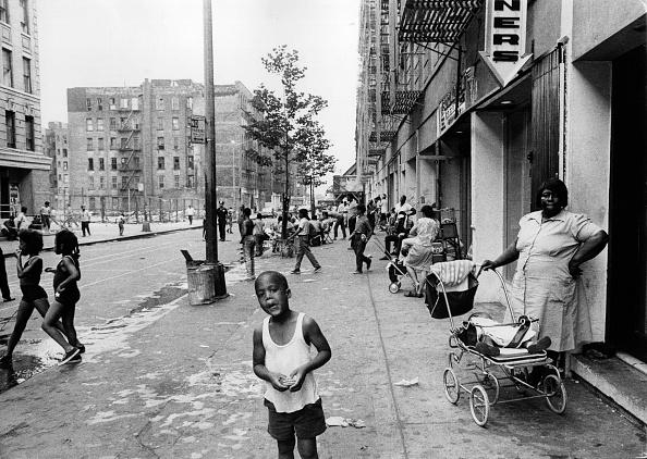 1960-1969「Harlem Street」:写真・画像(9)[壁紙.com]