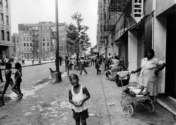 1960-1969「Harlem Street」:写真・画像(15)[壁紙.com]