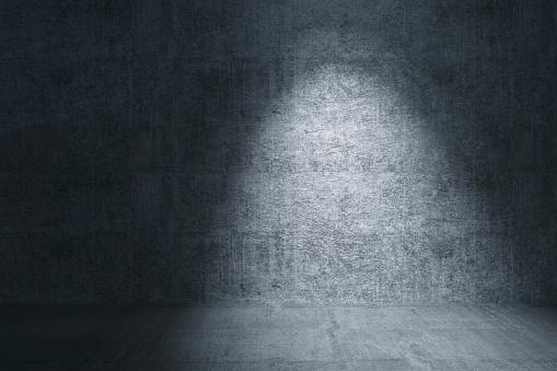 Brick Wall「Street scene, brick wall background, dark」:スマホ壁紙(14)