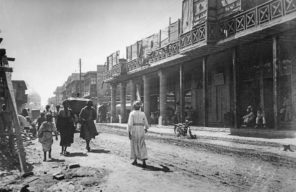 Baghdad「Baghdad Street」:写真・画像(11)[壁紙.com]