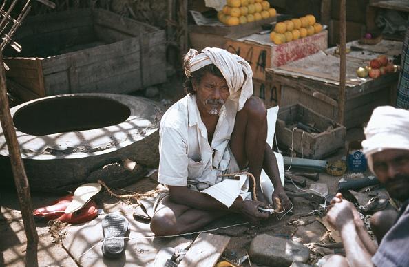 Tamil Nadu「Street Scene In Mahabalipuram」:写真・画像(10)[壁紙.com]