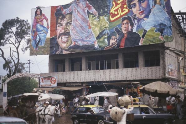 Pakistan「Hamilton Road, Rawalpindi」:写真・画像(19)[壁紙.com]