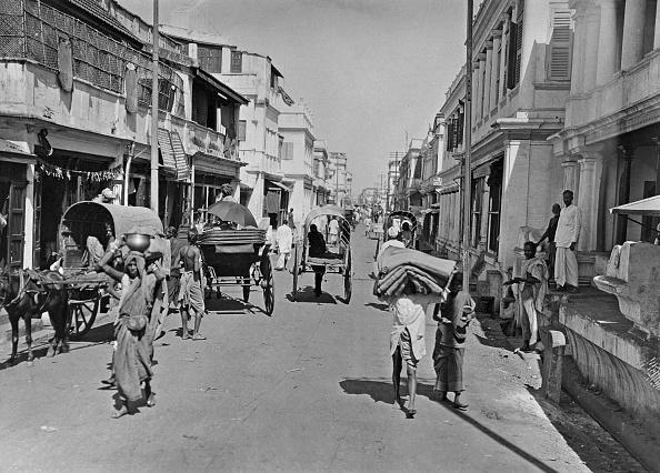 Tamil Nadu「Chennai Street Scene」:写真・画像(2)[壁紙.com]