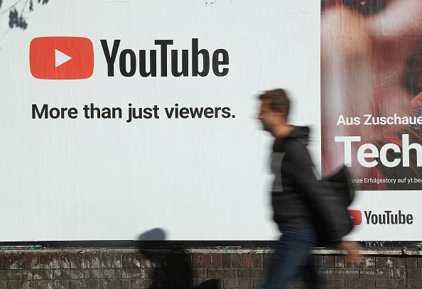 YouTube「YouTube Billboard Advertisement」:写真・画像(15)[壁紙.com]