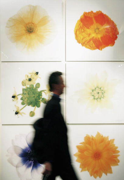 Blurred Motion「Photo-London 2005 - Press View」:写真・画像(14)[壁紙.com]