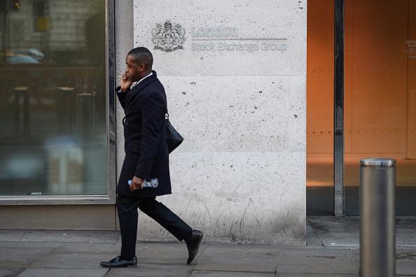 英国 ロンドン「The Square Mile - London's Financial District」:写真・画像(1)[壁紙.com]