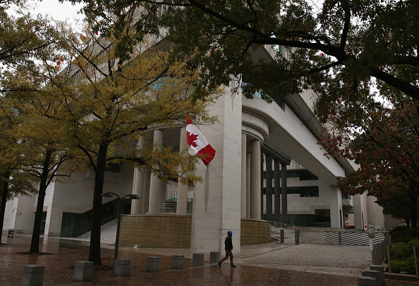 2014 Canadian Parliament Shootings「Canadian Embassy In DC On Lockdown After Shootings In Ottawa」:写真・画像(19)[壁紙.com]