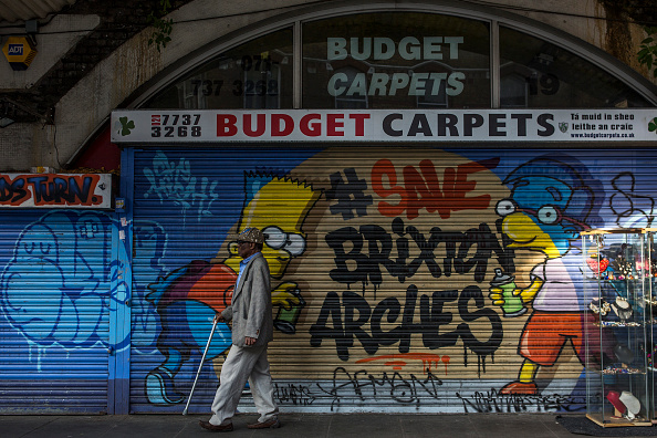 Social Issues「The Changing Face Of Brixton」:写真・画像(17)[壁紙.com]