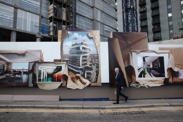 Apartment「London Wealth Continues To Grow」:写真・画像(10)[壁紙.com]