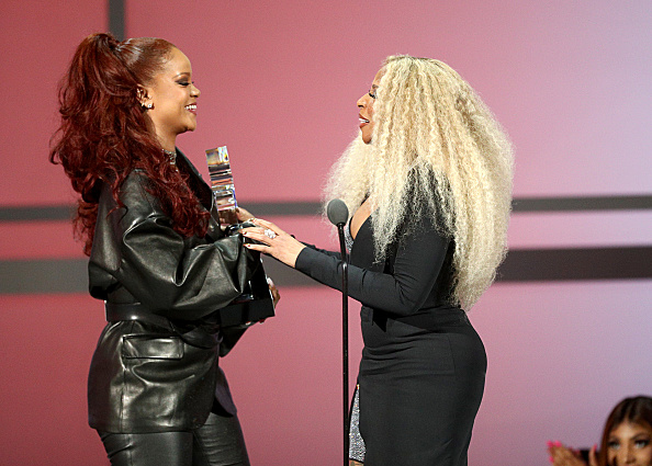 Black Entertainment Television「BET Awards 2019 - Show」:写真・画像(7)[壁紙.com]