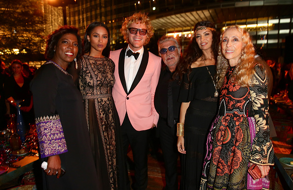 Roberto Cavalli「Vogue Fashion Dubai Experience - Gala Event」:写真・画像(2)[壁紙.com]