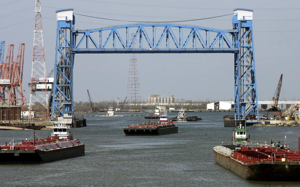 Southern USA「Port of New Orleans」:写真・画像(17)[壁紙.com]