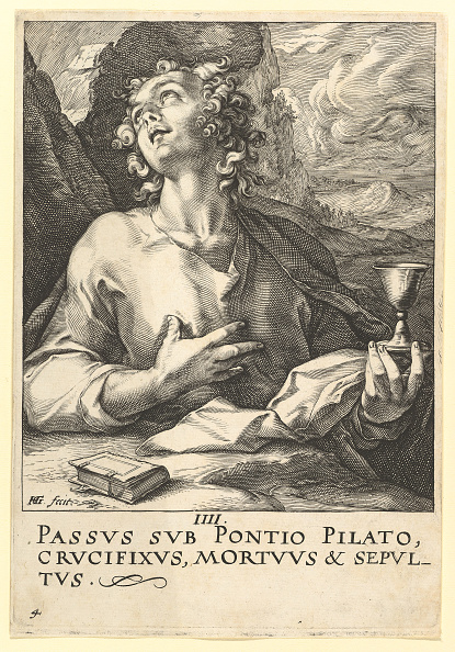 Drinking Glass「St John」:写真・画像(15)[壁紙.com]