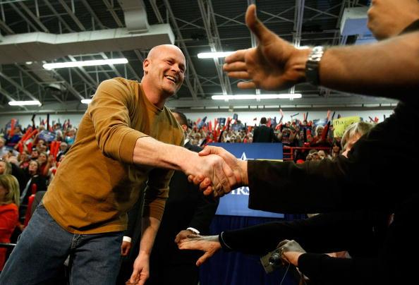Joe Wurzelbacher「McCain Campaigns On Final Week Before Presidential Election」:写真・画像(17)[壁紙.com]