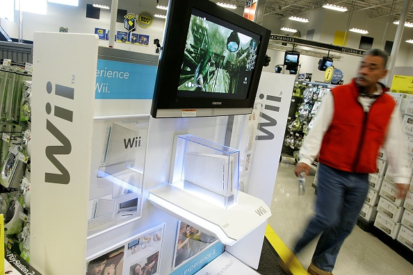 Wireless Technology「Nintendo To Replace Over 3 Million Wii Straps」:写真・画像(3)[壁紙.com]
