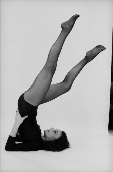 Leotard「Yoga With Diane Von Furstenberg」:写真・画像(3)[壁紙.com]