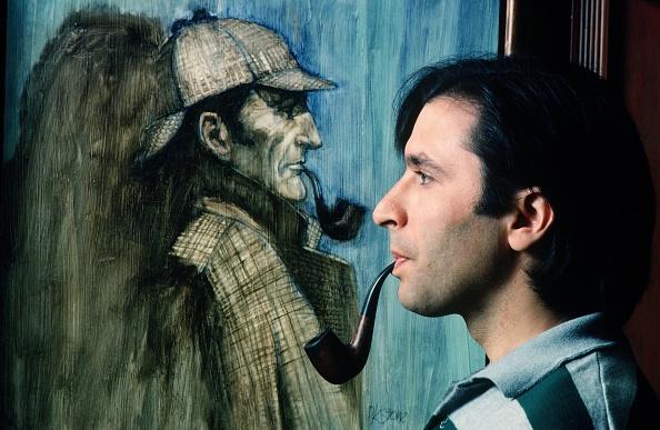 Fictional Character「Author Nicholas Meyer」:写真・画像(2)[壁紙.com]