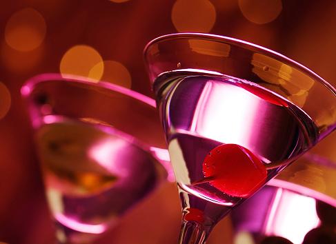 Cocktail「Martini.」:スマホ壁紙(19)