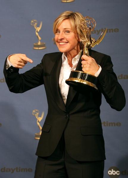 Pant Suit「33rd Annual Daytime Emmy Awards - Press Room」:写真・画像(11)[壁紙.com]
