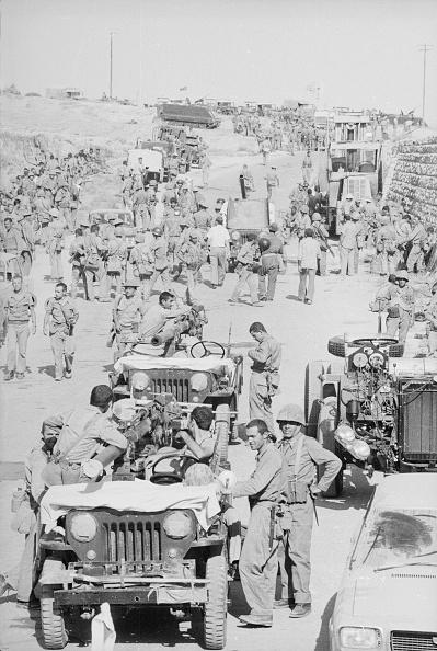 Republic Of Cyprus「Turkish Soldiers」:写真・画像(1)[壁紙.com]