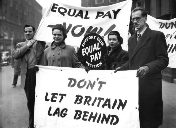 Paying「Equal Pay Campaign」:写真・画像(19)[壁紙.com]