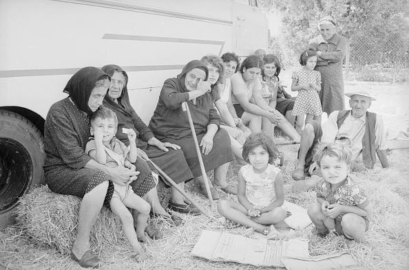 Republic Of Cyprus「Refugees On Cyprys」:写真・画像(6)[壁紙.com]