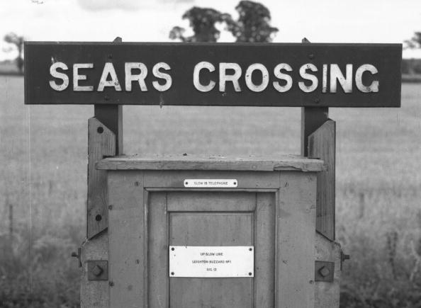 Empty「Great Train Robbery」:写真・画像(12)[壁紙.com]