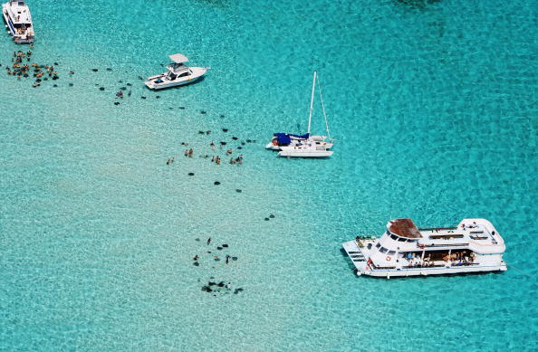 Water's Edge「Grand Cayman, Cayman Islands」:写真・画像(18)[壁紙.com]