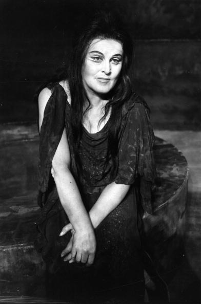 Classical Musician「Birgit Nilsson As Elektra」:写真・画像(15)[壁紙.com]