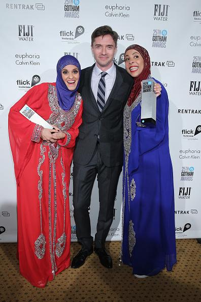 Cipriani - Manhattan「IFP's 25th Annual Gotham Independent Film Awards - Backstage」:写真・画像(13)[壁紙.com]