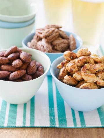 Bowl「Spiced nuts」:スマホ壁紙(6)