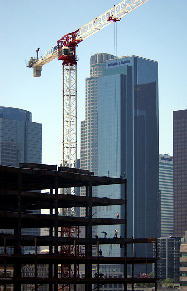 City Life「Los Angeles Growth Declared Fastest In Nation」:写真・画像(11)[壁紙.com]
