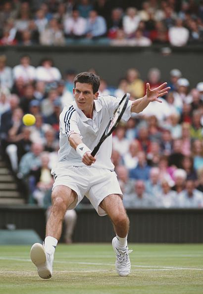 2002「Wimbledon Lawn Tennis Championship」:写真・画像(5)[壁紙.com]