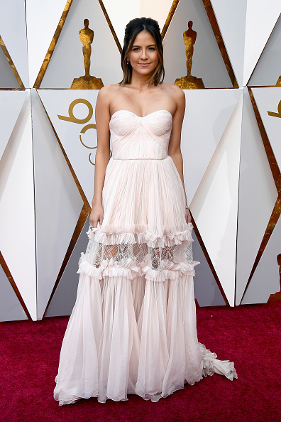 Academy Awards「90th Annual Academy Awards - Arrivals」:写真・画像(10)[壁紙.com]