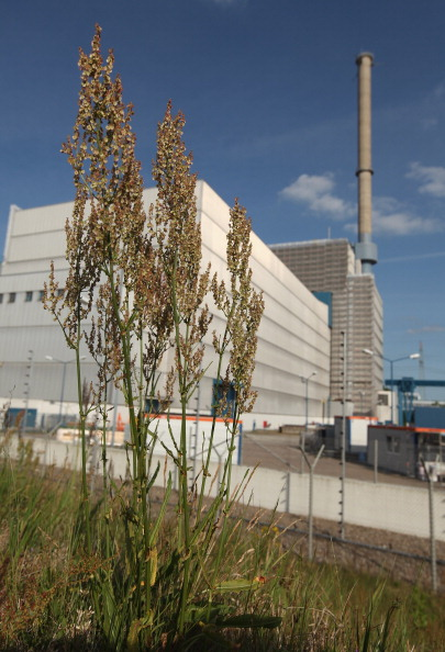 Particle「Germany To Abandon Nuclear Power By 2022」:写真・画像(15)[壁紙.com]