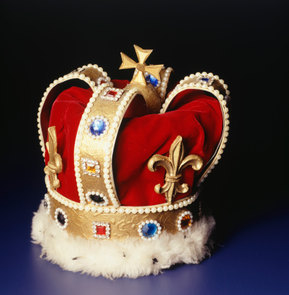 Fleur De Lys「Royal crown」:スマホ壁紙(5)