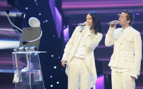 コスモス「Eurovision - Dress Rehearsal & Final」:写真・画像(19)[壁紙.com]